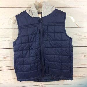 Boys Gymboree Vest